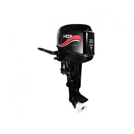 Мотор HDX T 30 BMS