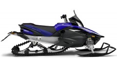 Снегоход Yamaha Apex X-TX