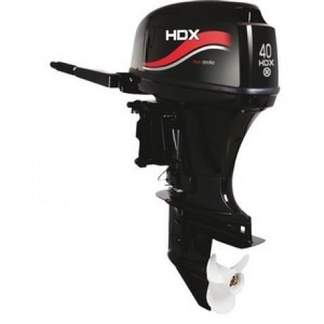 Мотор HDX T 40 JBMS