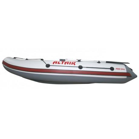 Надувная лодка PRO-340