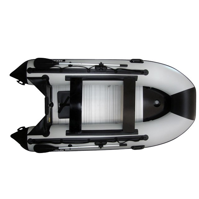 Лодка MS-380