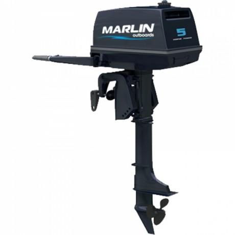 Мотор Marlin MP5 AMHS