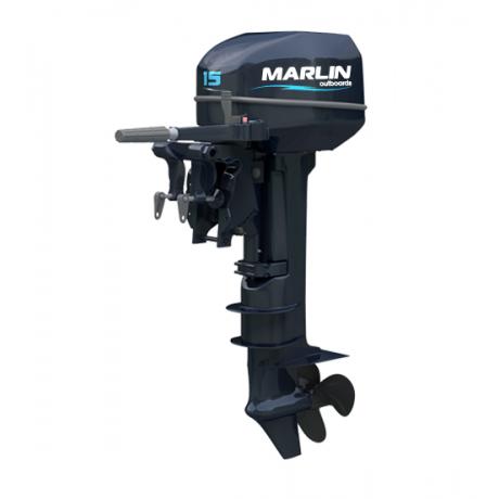 Мотор Marlin 15 AMHS