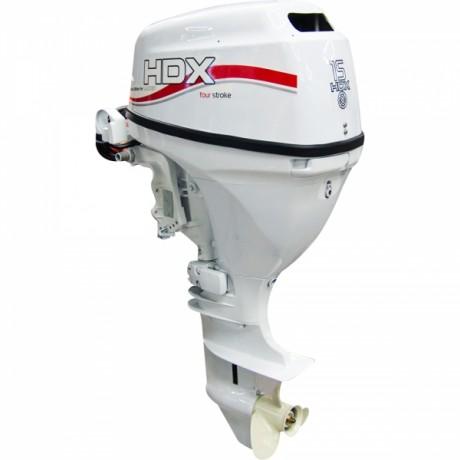Мотор HDX F 15 BMS
