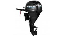 Мотор Marlin MF25 AMHS