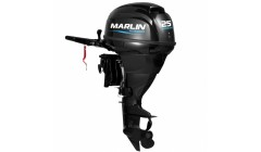 Мотор Marlin MF25 AWHS