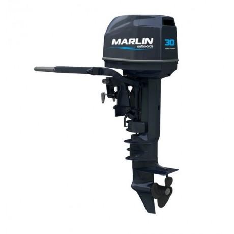 Мотор Marlin MP30 AMHS
