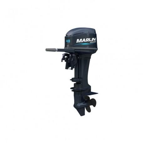 Мотор Marlin MP40 AERTL