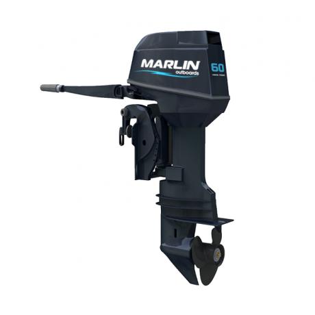 Мотор Marlin MP60 AWRDL
