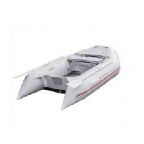 Лодка Nissamaran Tornado 290 NEW, цвет серый
