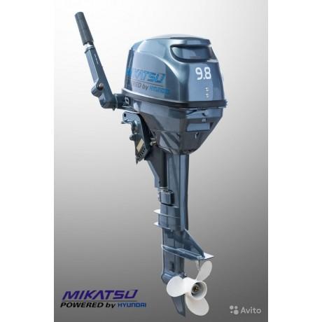 Подвесной Мотор Hyundai (Mikatsu) M9.9FS