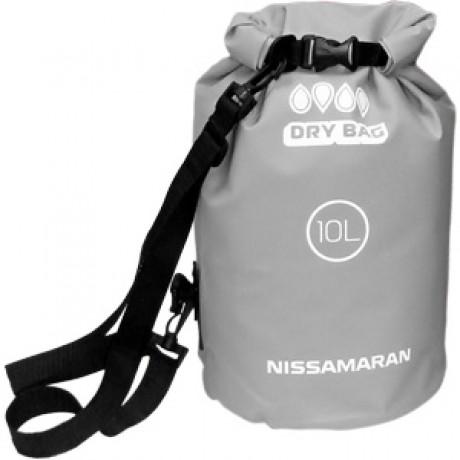 Герметичный мешок NISSAMARAN Dry Bag 10 L