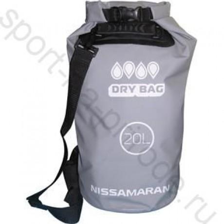 Герметичный мешок NISSAMARAN Dry Bag 20 L