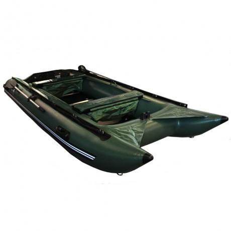 Лодка Лодка HDX Argon 310, цвет зеленый