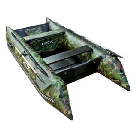 Лодка HDX Argon 310, цвет камуфляж