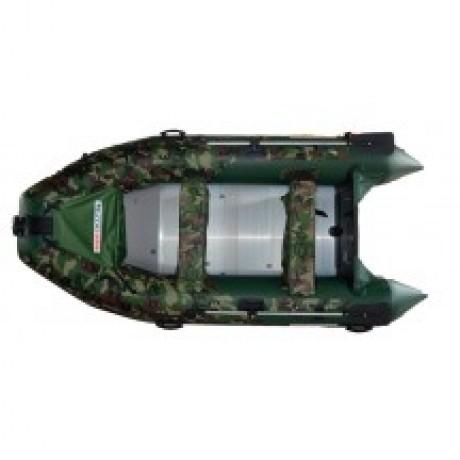 Лодка Nissamaran Tornado 320, цвет камуфляж