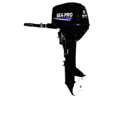 Мотор SEA-PRO Т 8S