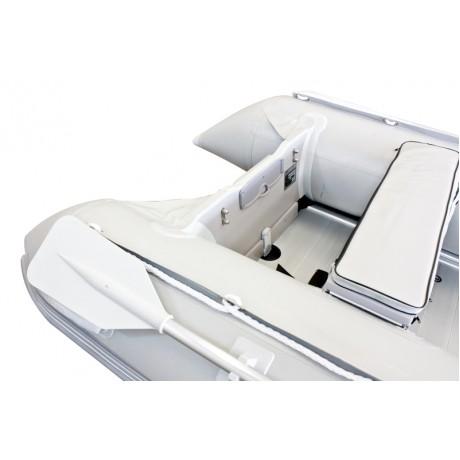 Лодка HDX серии Oxygen 280, цвет красный