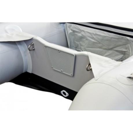 Лодка HDX серии Oxygen 300 Airmat, цвет синий