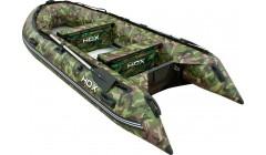Лодка HDX серии Oxygen 330 Airmat, цвет камуфляж
