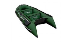 Лодка HDX серии Oxygen 330 Airmat, цвет зеленый
