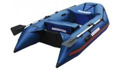 Лодка Nissamaran Musson 270, цвет синий