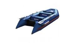 Лодка Nissamaran Musson 360, цвет синий