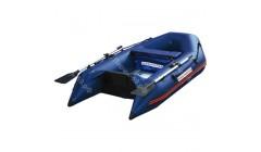 Лодка Nissamaran Tornado 230, цвет синий