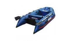 Лодка Nissamaran Tornado 270, цвет синий