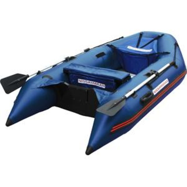 nissan marine лодка торнадо 270