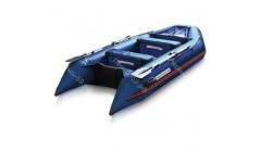 Лодка Nissamaran Tornado 320, цвет синий