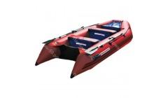 Лодка Nissamaran Tornado 320, цвет красный