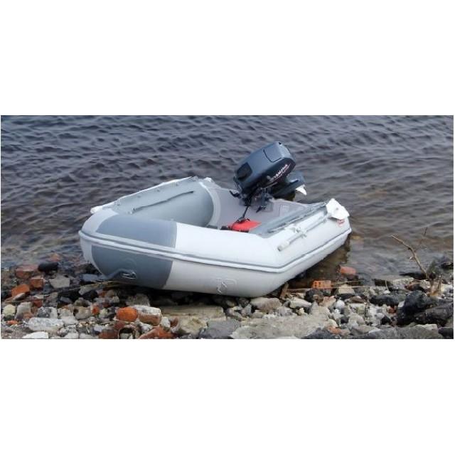 Лодка Badger - Classic Line 300
