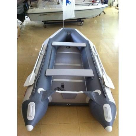 Лодка Badger - Classic Line 340
