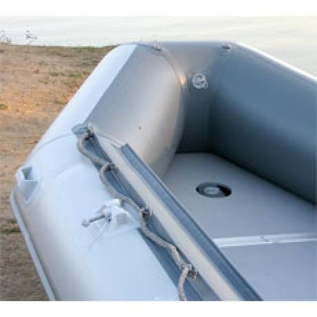 Лодка Badger - Classic Line 370