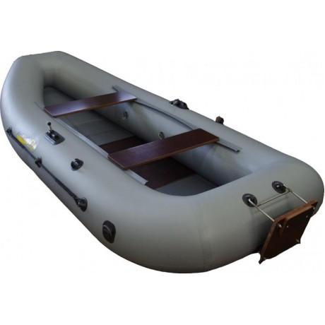 Лодка Адмирал 280