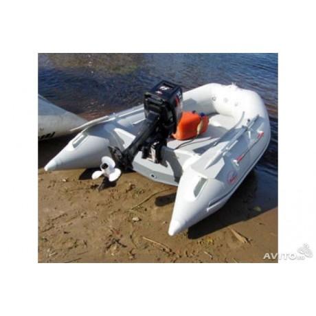 Лодка Badger Fishing Line 270 AD