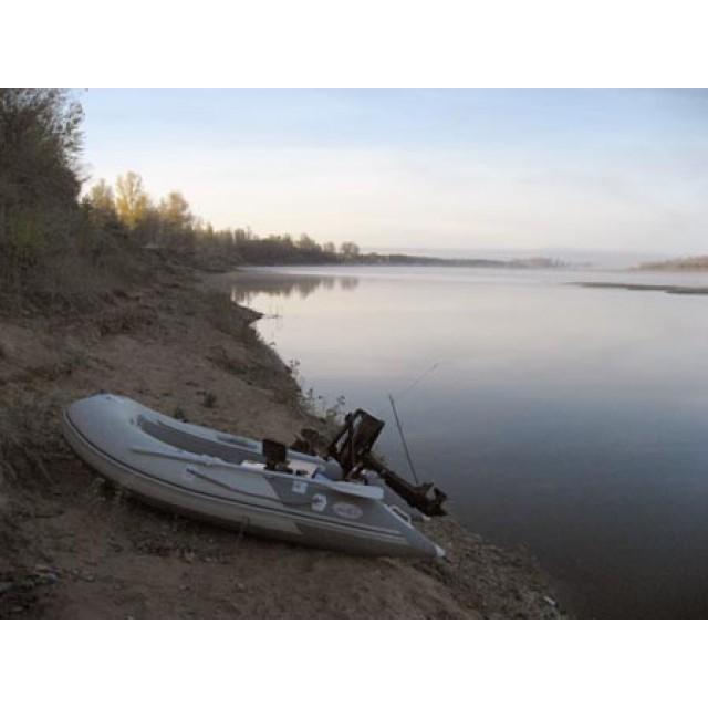 Лодка Badger Fishing Line 300 AD