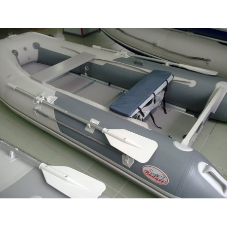 Лодка Badger Fishing Line 330 AD