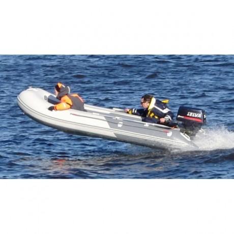 Лодка Badger Fishing Line 390 AD