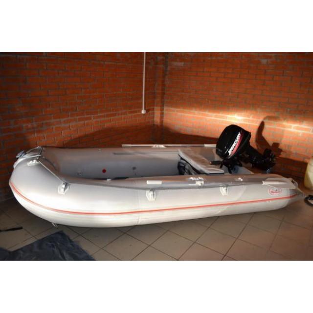 Лодка Badger Sport Line 340 AL
