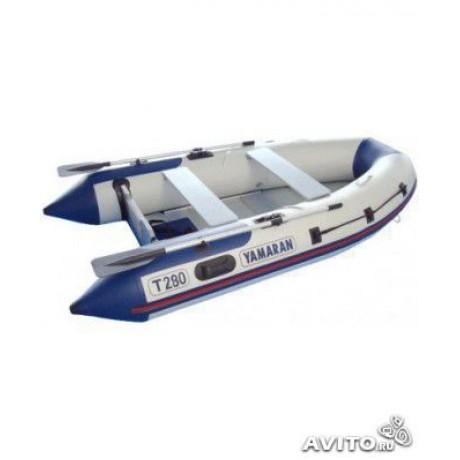 Лодка Yamaran T280