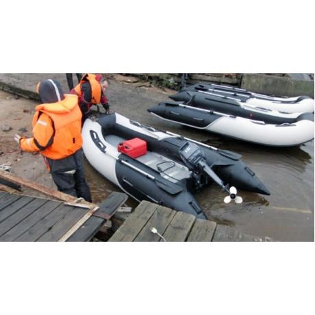 Лодка Badger Wave Line 360 PW