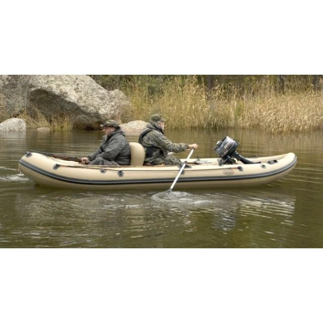 Лодка Badger Reed Line 360 AD