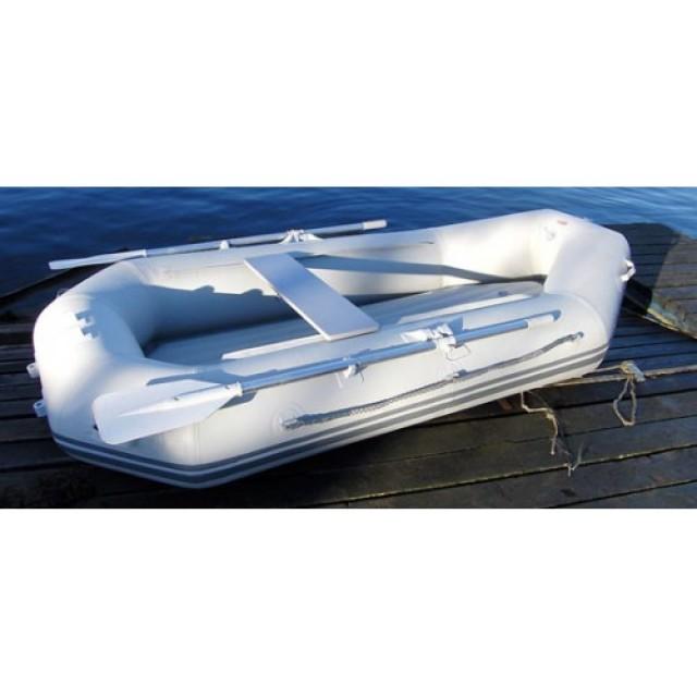 Лодка Badger Lake Line 285