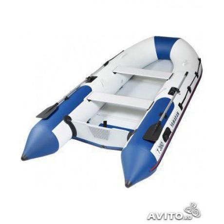 Лодка Yamaran T360