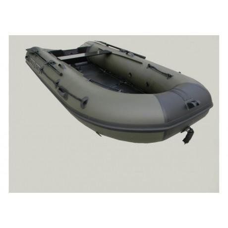 Лодка с палубой из водостойкой фанеры ДМБ Дельта 310