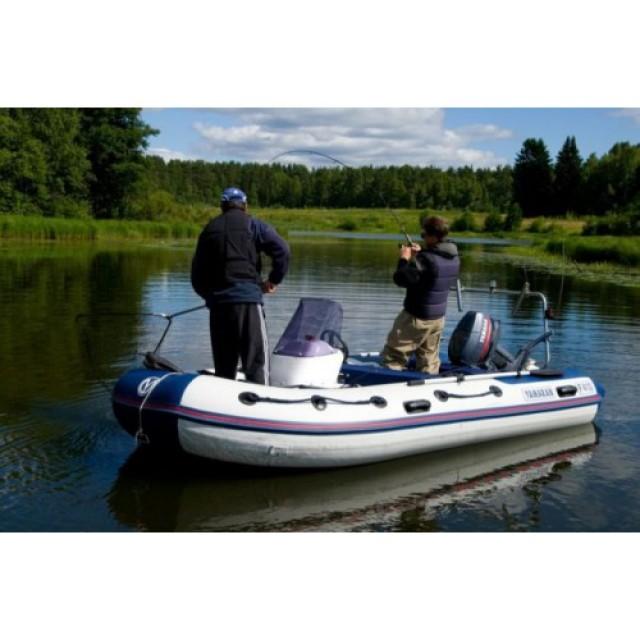 купить лодку ямаран f390