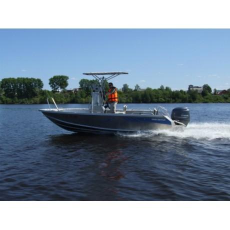 Лодка 580ЦК