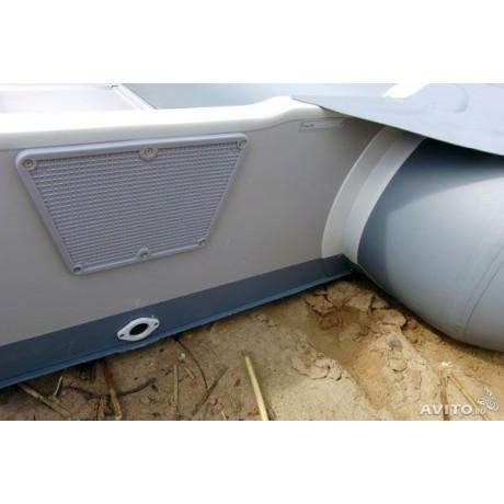 Лодка Badger - Classic Line 270